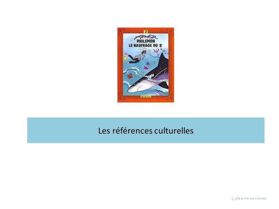 Philémon référence culturelle