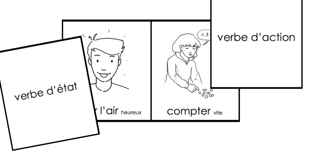 Jeux Edl Grammaire Lala Aime Sa Classe