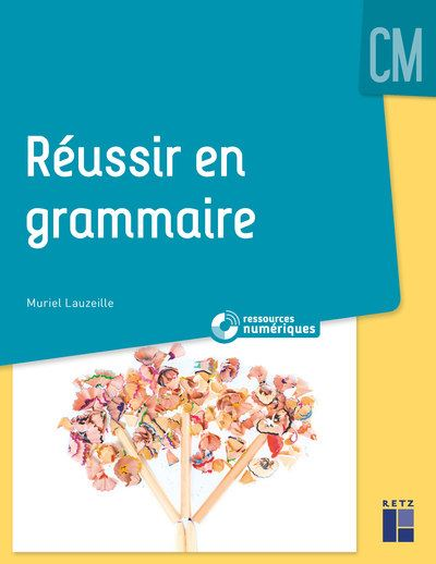 Reussir En Grammaire Cm Lala Aime Sa Classe